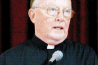 Pastor Profile: Father  John  Carroll