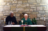 St. Joseph Manor welcomes retired Josephites