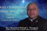 The Josephites 2018 Christmas Message