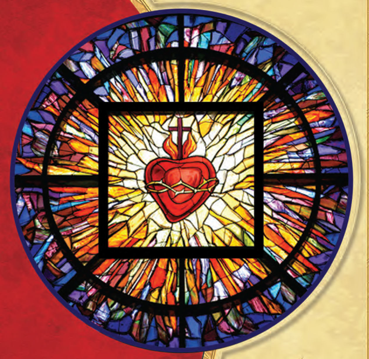 feast of the sacred heart society of st joseph of the sacred heart
