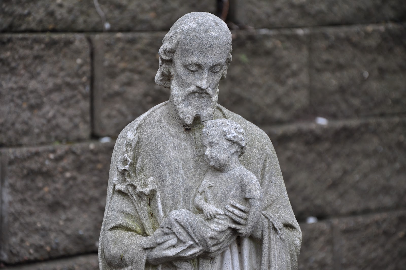 St Joseph The Worker Feast Day Society Of St Joseph Of