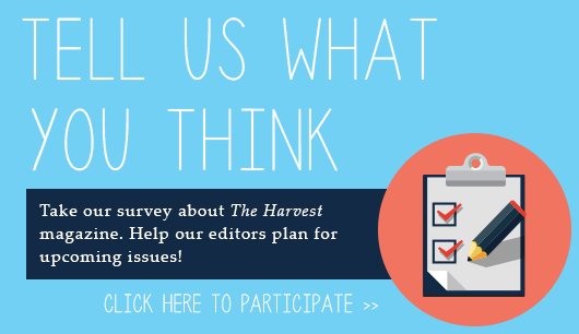 HarvestSurvey