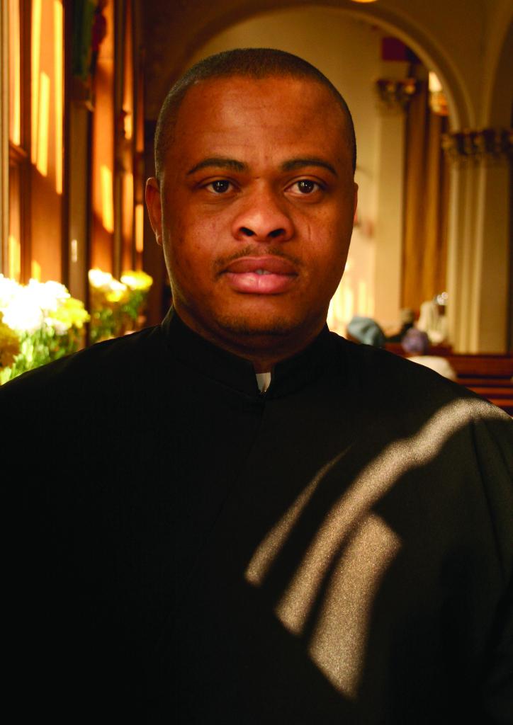Cornelius Ejiogu