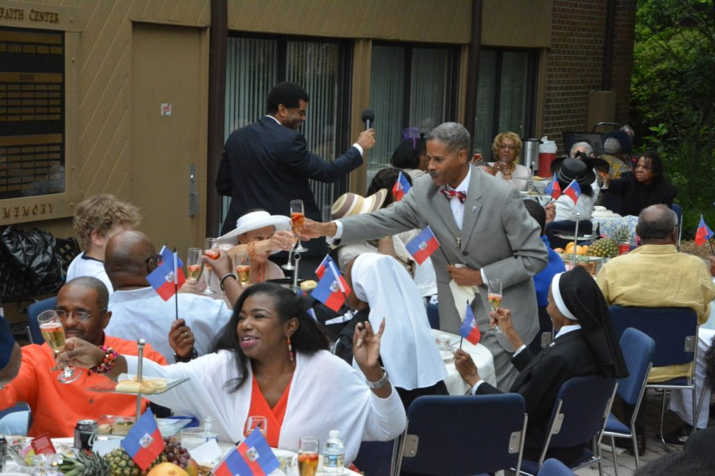 Afternoon Champagne Tea - FIEFFE 4 Haiti Foundation - May 20, 2017 82