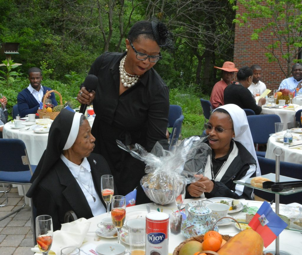 Afternoon Champagne Tea - FIEFFE 4 Haiti Foundation - May 20, 2017 90